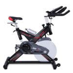 Avis du vélo de biking Sportstech SX400